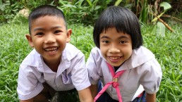 ActionAid Thailand Newsletter Issue 1/2019 (January 2019)