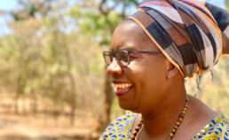 ActionAid International's chair joins IMF advisory group