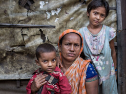 Don't cut women's lifelines, warns ActionAid, as gender-based violence surges worldwide during COVID-19